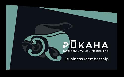 Business Membership Card