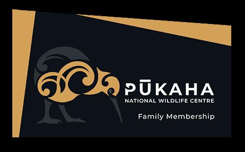 Family Membership Card