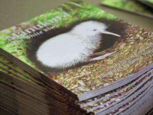Manukura Book Pukaha Online Shop