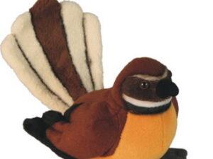 Fantail Plush