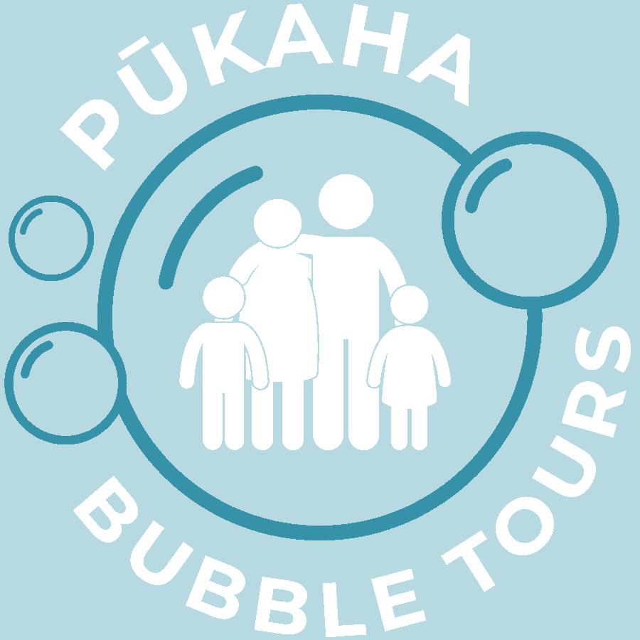 Pukaha Bubble Tour Icon 900px