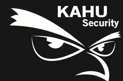 Small Kahu Logo
