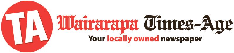 Wairarapa Times Age Logo